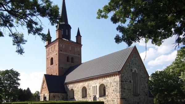 Björksta bygdegård