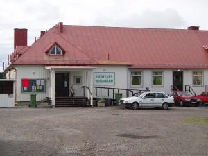 Ljustorps_bygdegårds_utsida