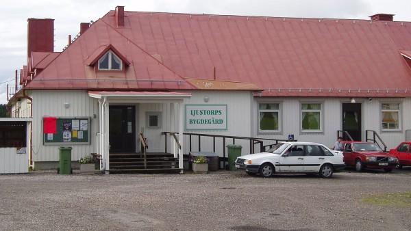 Ljustorps bygdegård