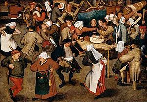 300px-Wga_brueghel_wedding_dance_in_a_barn